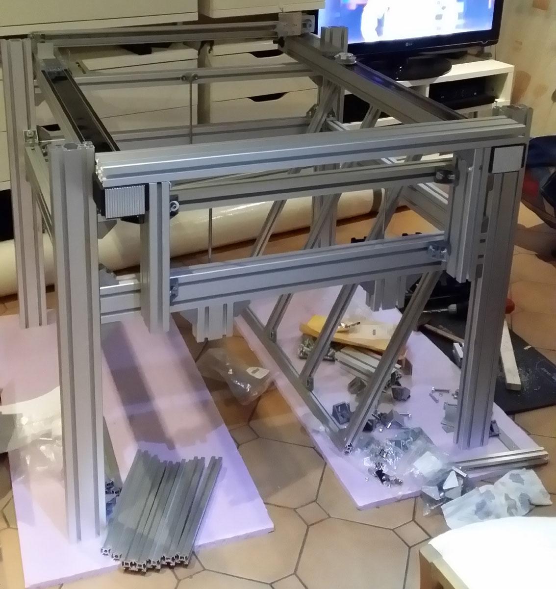 diverse technische fragen zu meinen eigenbau lasercutter allgemein laser. Black Bedroom Furniture Sets. Home Design Ideas